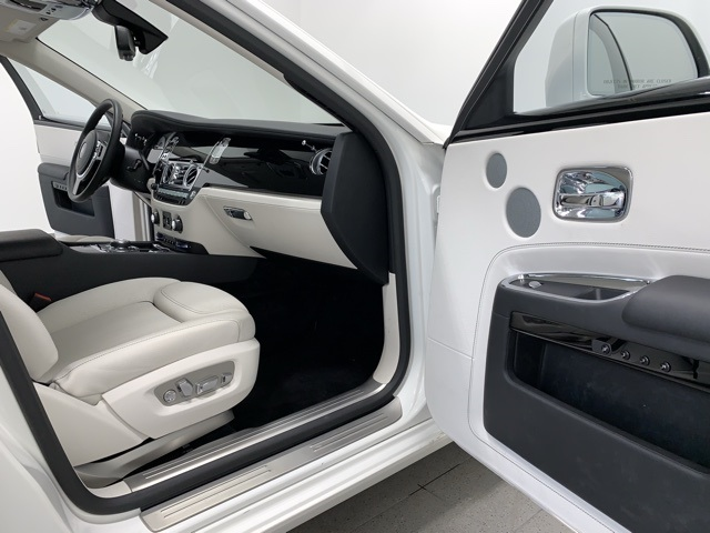 Pre-Owned 2018 Rolls-Royce Ghost