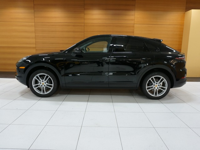 Pre-Owned 2020 Porsche Cayenne Coupe